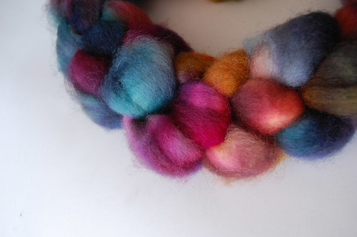 superwash bfl