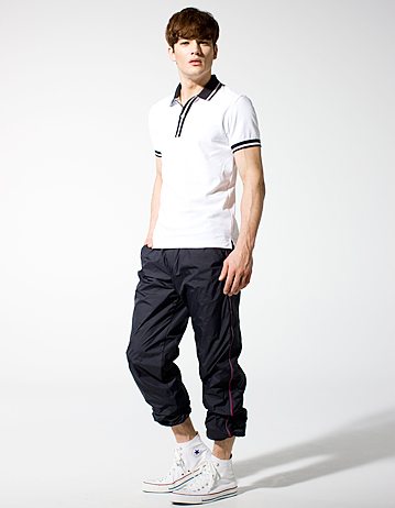 Bruno P 0029_UNIQLO SS2010(Official)
