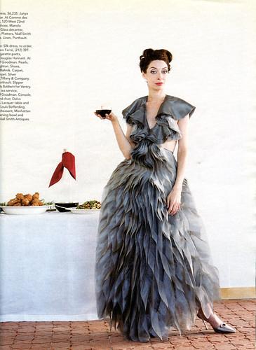 IlleanaDouglas_3Illeana Douglas as Pauline de Rothschild 3