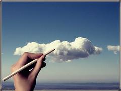 Pintando el cielo di ♥Melu♥Rogi♥
