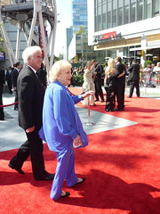 Betty White at 2009 Creative Arts Emmys