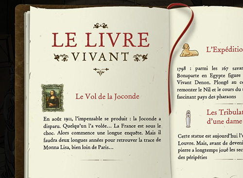 Photo diaporama - Le Grand Livre des Contes