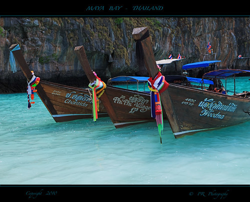 MAYA BAY-THAILAND.
