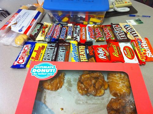Diabetes scheme