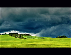 apocalypse now (klaus53) Tags: clouds landscape nikon italia tuscany toscana lecrete mywinners updatecollection ucreleased