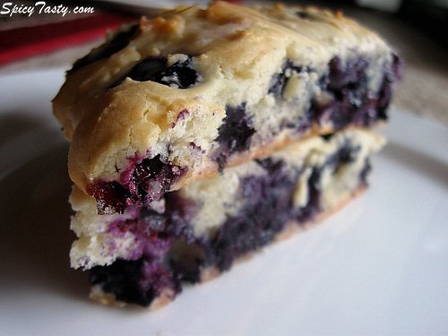 blueberry scone1
