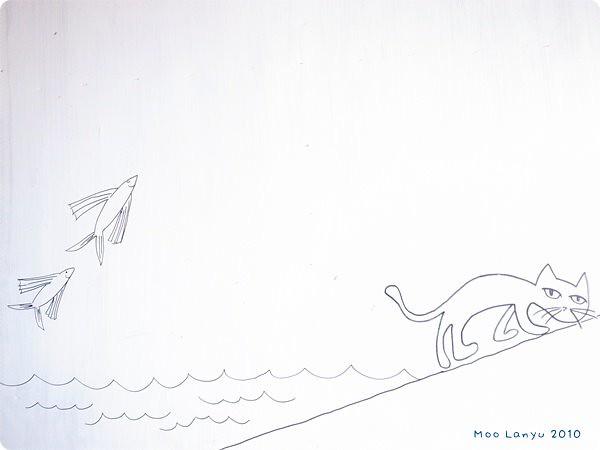 人魚與貓-13