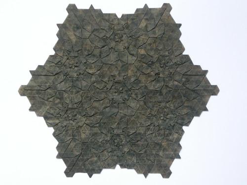 Lokta tessellation