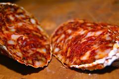 Spanish Choriso
