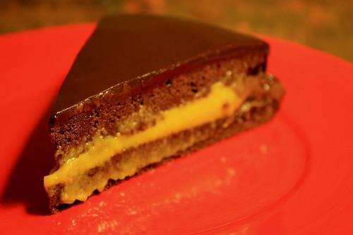 Sex & Candy Cake