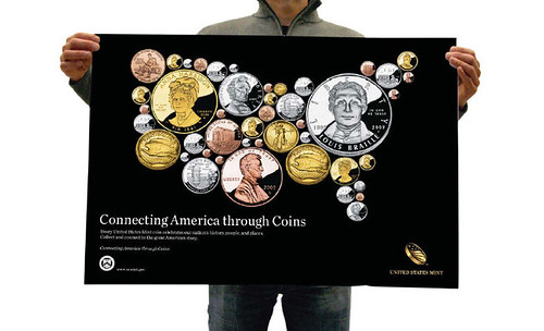 U.S. Mint Connecting America