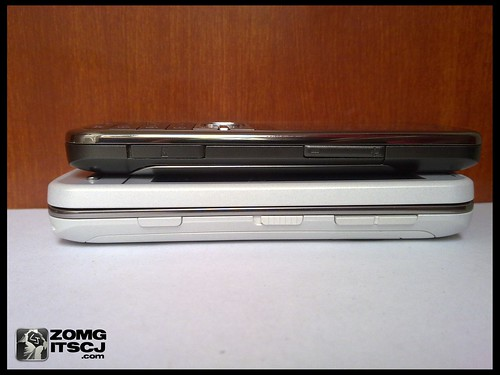 Nokia C6 vs Nokia C5 Review: Size Comparison Pictures ...