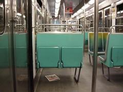 Métro - 28 (Stephy's In Paris) Tags: paris france underground subway nikon metro métro francia stephy métroparisien métropolitain métrodeparis stephyinparis coolpixp5100 nikoncoolpixp5100