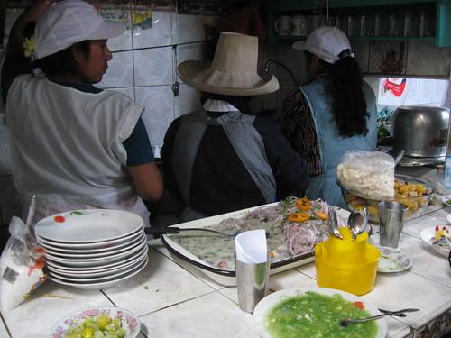 Market Eats