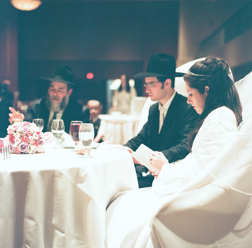 The 52 Project Week 10 My Big Fat Jewish Wedding my big fat jewish wedding