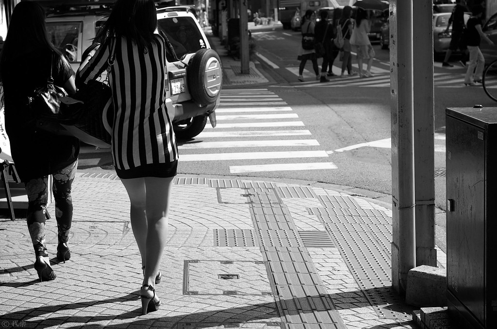 on the street #2