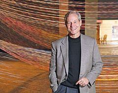 Craig Watson, Arts Council for Long Beach and Director of the California Arts Council