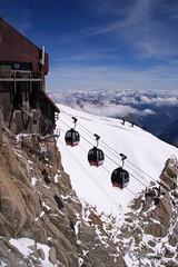 Chamonix #015 (danvartanian) Tags: france mountains thealps chamonix franta lesalpes