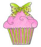 lockhart cupcake