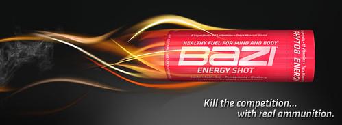BAZI Energy Shot