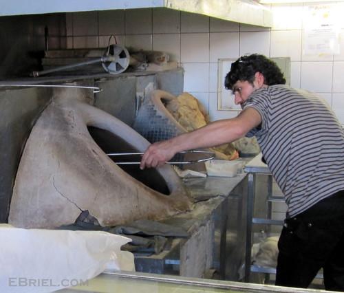 Parra Breads