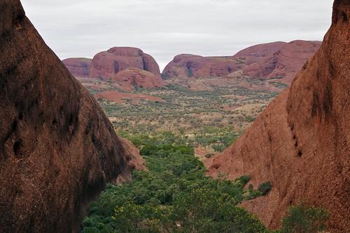 Kata Tjuṯa, NT, Australia