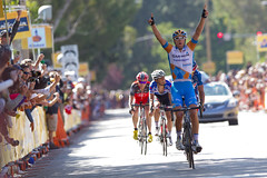 Ryder Hesjedal wins final stage