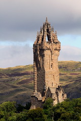 Wallace Monument , Stirling