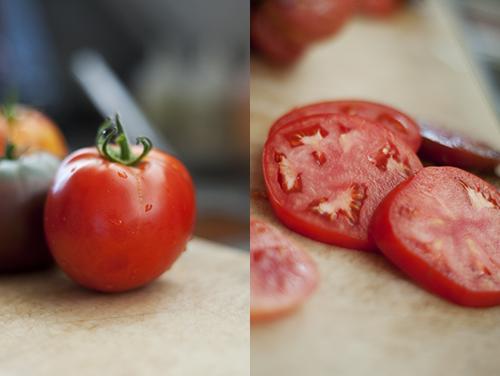 tomato yumminess