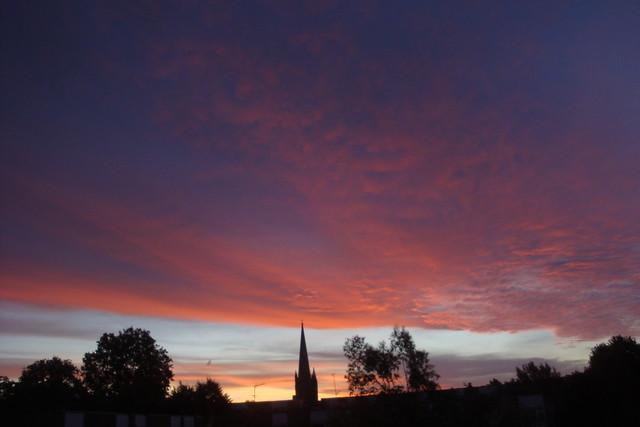 Dawn in August_0052