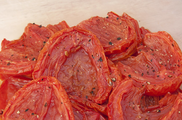 Roasted Tomato Goodness
