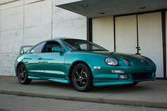 IMG_3284 (HighSociety Photography) Tags: toyota lowered celica ss3 ssiii