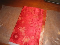 easy to make kindle cover
