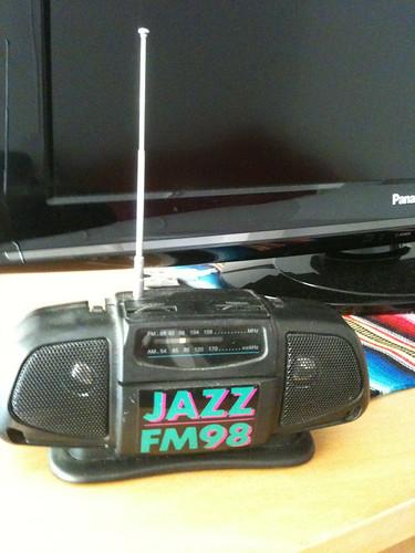 KIFM promo radio