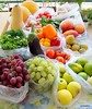 Summer shopping :) (curiousl) Tags: summer stilllife food colors fruits vegetables tag3 taggedout shopping israel tag2 tag1
