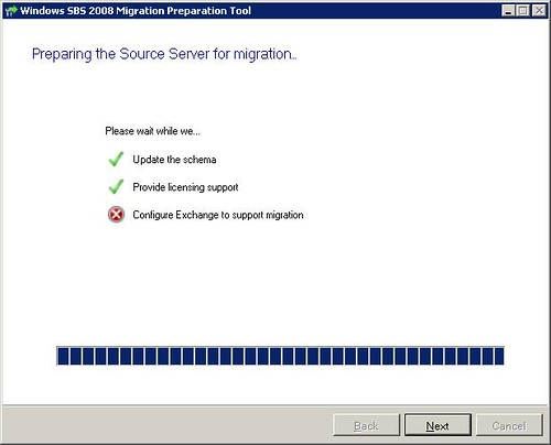 Windows-SBS-2008-Migration-Preparation-Tool-ERROR-Configure Exchange-To-Support-Migration-While-Preparing-source-server-for-migration