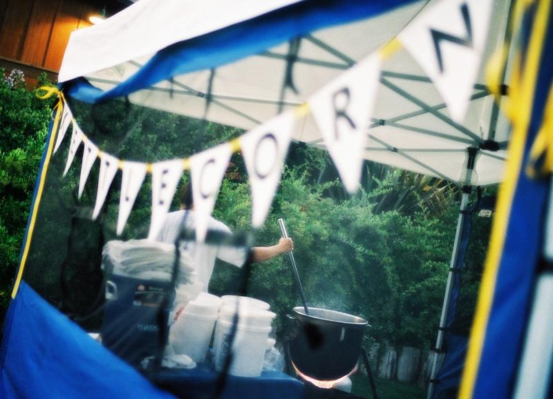 A&R - Leica Love