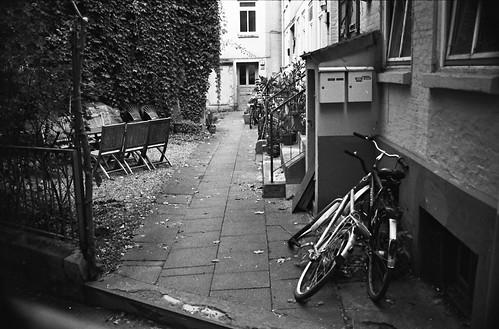 Bikes & Boxes