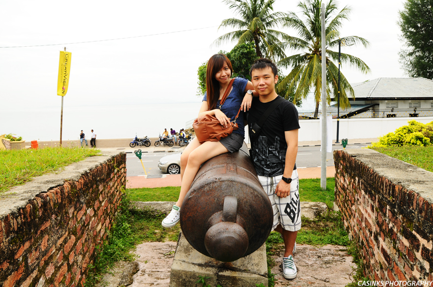 Penang One Day Trip
