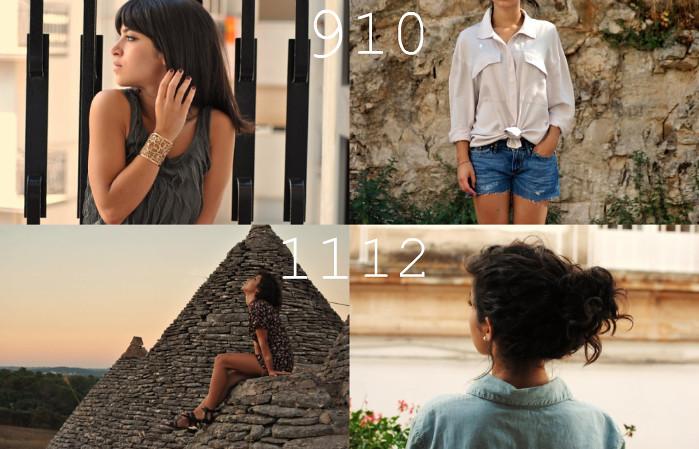 Collage di Picnik3