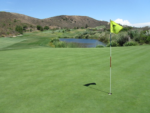Tierra Rejada Golf, Moorpark California