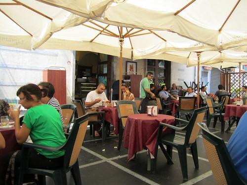 Cafe Cipriani