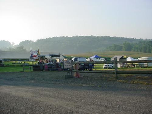 Meadows of Dan Folk Fair 2010