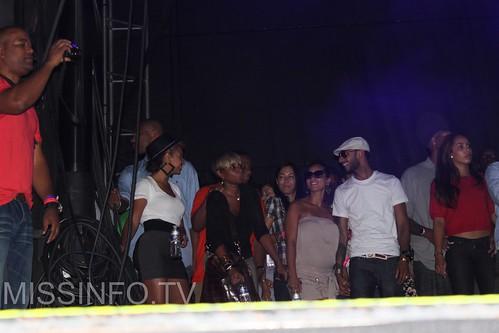 Beyonce, Mary j Blige, Allcia, Swizz