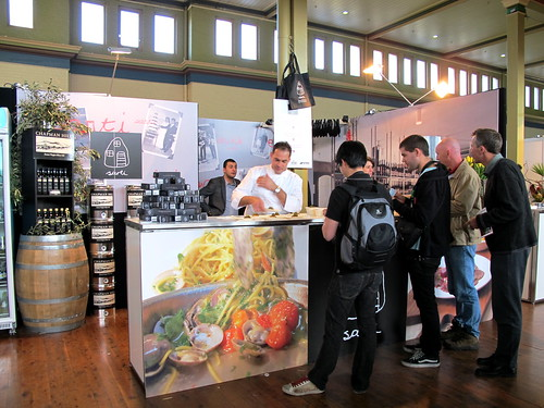 Taste of Melbourne Sarti