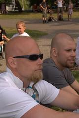 Musapiknik (PP from Fin) Tags: city summer music suomi finland day turku 2010 kes cultur piv kupittaa musiikkia kulttuuripkaupunki 08082010 musapiknik