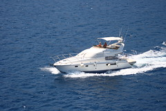 Patmos -- Boating (ElishaBrady) Tags: people boat hellas greece boating patmos boater dodecanese ellda  hells hellenicrepublic patmo    ellnikdmokrata