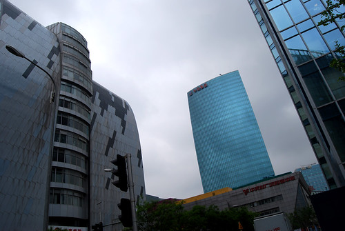q3 - Buildings in Chaoyang