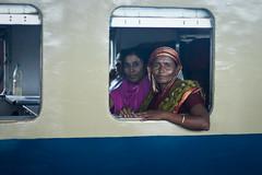 Dhaka. Railway station (Ens_a_se) Tags: window gare railwaystation dhaka fentre bangladesh yuliaammour