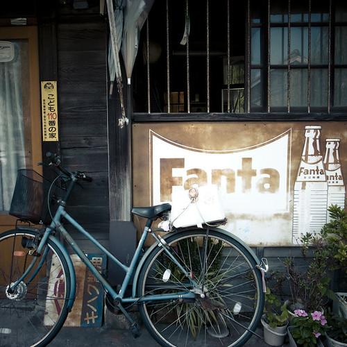 Fanta Cycle